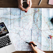 Mapy do celów projektowych
